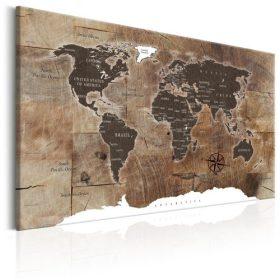 Világtérképek