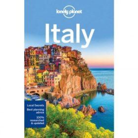 Lonely Planet útikönyvek