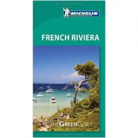 Michelin útikönyvek