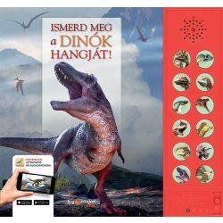 Ismerd meg a dinók hangját!  HVG könyvek