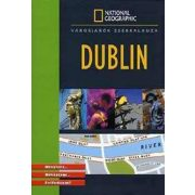 Dublin útikönyv National Geographic