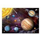 Educa 14461 - Neon Naprendszer puzzle - 1000 db-os puzzle  68 x 48 cm