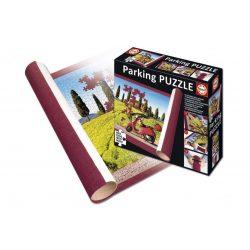 Puzzle kirakó szőnyeg 500-2000 db-ig Educa Parking Puzzle