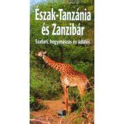 Észak-Tanzánia útikönyv, Észak-Tanzánia és Zanzibár útikönyv Merhávia