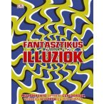 Fantasztikus illúziók könyv HVG  Meghökkentő optikai csalódások, trükkös fejtörők és rejtvények
