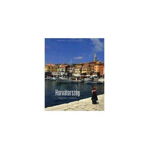 Horvátország tengernyi csodája album National Geographic 2011