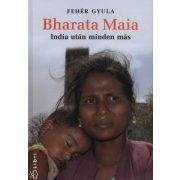 Bharata Maia India könyv Kossuth 2008