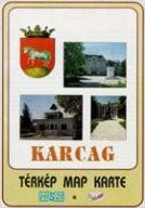 Karcag Terkep Hiszi Map Karcag Terkep Magyar Varos Terkepek