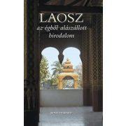 Laosz útikönyv Kossuth kiadó 2009