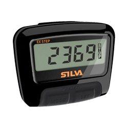 Digitális lépésszámláló, Step Counter Silva