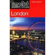 London útikönyv Alexandra kiadó TimeOut