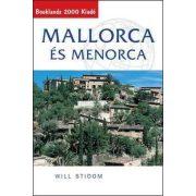 Mallorca és Menorca útikönyv Booklands 2000 kiadó