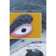 Málta útikönyv térképmelléklettel  Utikönyv.com  2006