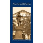 Zalaegerszeg útikönyv Panoráma kiadó