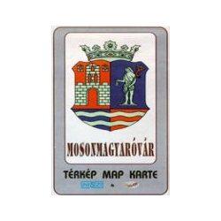 Mosonmagyaróvár térkép Com-Tech Kft.- Hiszi