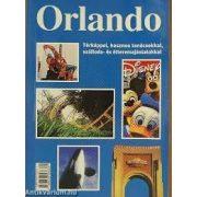 Orlando útikönyv LKG kiadó