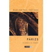 Párizs útikönyv Utikönyv.com