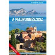 A Peloponnészosz útikönyv - Világvándor sorozat  2019