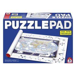 Schmidt 57988 - Puzzle kirakó szőnyeg 500-3000 db-ig Puzzle szőnyeg 118x84 cm
