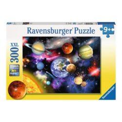 Ravensburger Naprendszer puzzle kirakó 300 db  49 x 36 cm