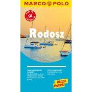 Rodosz útikönyv Marco Polo 2019