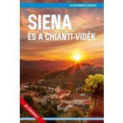 Siena útikönyv, Siena és a Chianti-vidék  2018 Világvándor sorozat sorozat