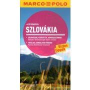 Szlovákia útikönyv Marco Polo 2014