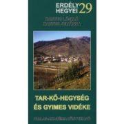 Tar-kő-hegység és Gyimes vidéke könyv Pallas-Akadémia