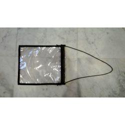Térképtartó táska kicsi    17x26 cm