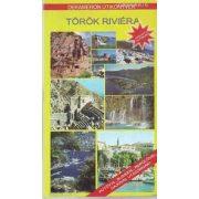 Török Riviéra útikönyv Dekameron kiadó