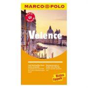 Velence útikönyv Marco Polo 2017