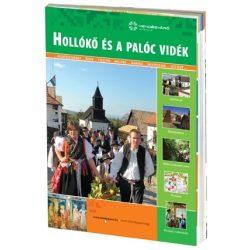 Hollókő és a Palóc vidék útikönyv Well-Press kiadó