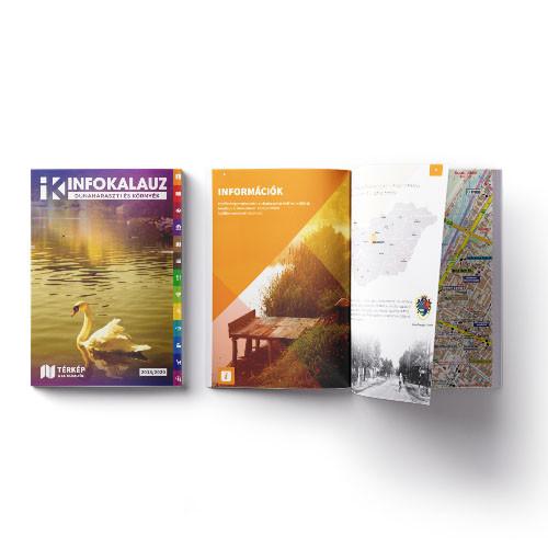 Dunaharaszti Infokalauz Dunaharaszti Terkep Terkephaz 1 20 E 2019